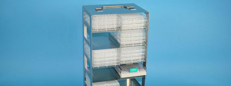 Online Shop / Siparis sistemi, Cryo karton kutulari, EPPI® Cryo kutular, Cryo Racks dikey, Cryo Racks yatay, Çekmece Kryo Racks, Lojistik