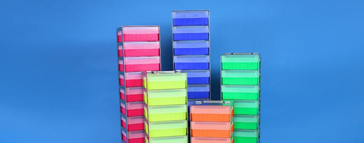 EPPI® Racks vertical 138x138 mm