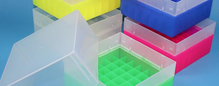 EPPI® Cryo boxes