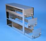 Cryo Rack shelf until 103 mm high
