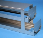 Cryo rack rayon jusqu'à 113 mm h.