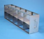Cryo Rack shelf until 133 mm high