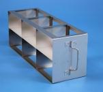Cryo Rack shelf until 78 mm high