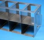 MTP Rack stack height 33 mm