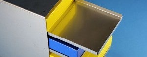 Kryoboxen aus Karton
