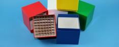 Cryo boxes 136x136x75 mm high