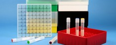 EPPI® PP cryoboxes numerisch codiert 123....