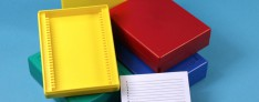 OBI Cryo boxes polystyrene