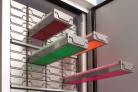 Inventory Systems for Specimen Storage