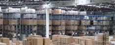 Warehouse logistics
