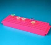 Thorbi Kryo tube rack without lid pink